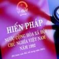 Mục lục Lời nói đầu Chương I: Nước Cộng hòa Xã hội Chủ nghĩa Việt Nam – chế độ chính trị Chương II: Chế độ kinh tế Chương III: Văn […]