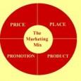 4P của công tác marketing. Trong tiếng Anh được bắt đầu bằng chữ P: Product (Sản phẩm), Price (Giá cả), Place (Địa điểm) và Promotion (Xúc tiến kinh doanh), theo […]