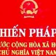 >>> DOWNLOAD TOÀN VĂN… >>> HIẾN PHÁP 1992 CHƯƠNG I: CHẾ ĐỘ CHÍNH TRỊ Điều 1 (sửa đổi, bổ sung Điều 1) Nước Cộng hòa xã hội chủ nghĩa Việt […]